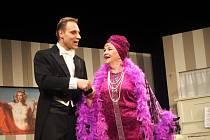 Divadelní spolek Vojan oslavil 50 let na scéně.