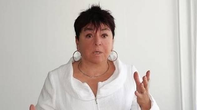 PhDr. Lidmila Pekařová