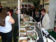 Jedna z každoročně nejnavštěvovanějších výstav v Lysé nad Labem Natura Viva byla slavnostně zahájena.