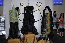 Výstaviště v Lysé nad Labem otevřelo hned tři výstavy najednou. Elegance - moderní žena, Dětský sen a Letní výstavní trhy.