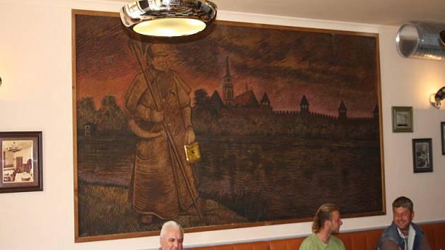 Ve čtvrtek znovu otevřela známá restaurace U Gregorů v Nymburce