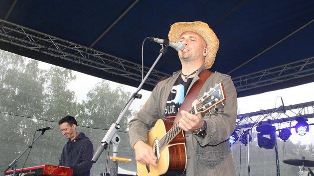 Sympatický festival se odehrál na Loučeni.