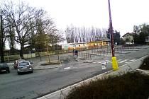 Autobusová stání nahradí parkovací místa
