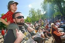 Dětské sbory z Čech a Německa si daly dostaveníčko v sobotu v Nymburce, v neděli v Poděbradech.