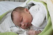 LUKÁŠ CHMELAŘ se narodil 13. února 2018 ve 17.18 hodin s výškou 50 cm a váhou 3 690 g. Z prvorozeného syna má radost maminka Kristýna z Nymburka.