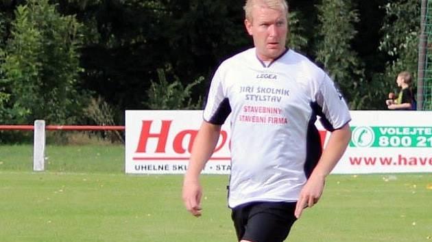 Ladislav Krejčí, fotbalista Městce Králové