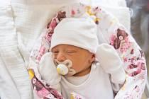 Ema Skalická ze Skorkova se narodila v nymburské porodnici 28. listopadu 2020 v 8.55 hodin s váhou 2400 g a mírou 47 cm. Domů pojede prvorozená holčička s maminkou Lucií a tatínkem Robertem.