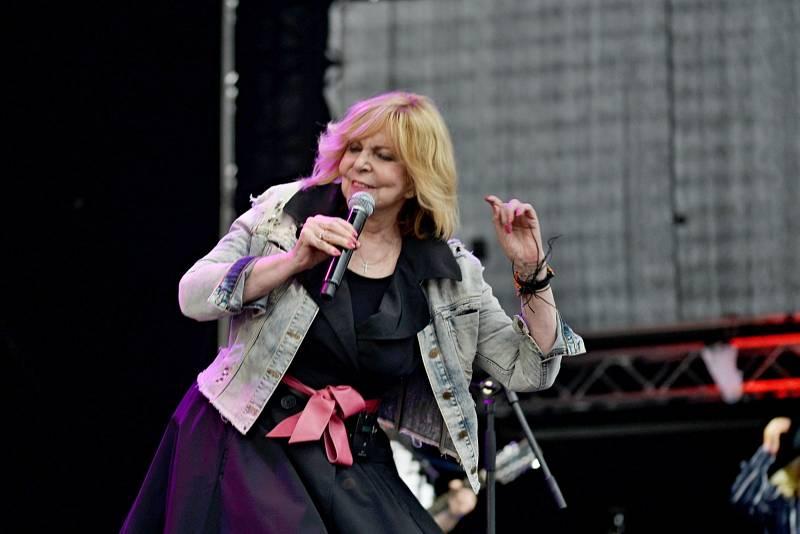 Festival Votvírák v roce 2019.