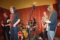 Skupina Krausberry v Pátku