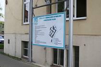 Nemocnice Nymburk