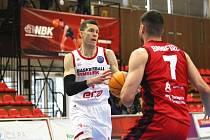 Basketbalisté Nymburka odlétají na Final 8