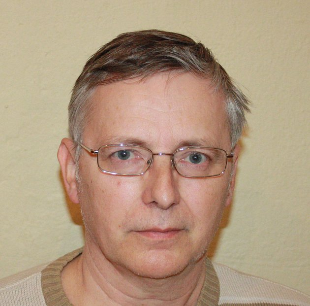 Tomáš Pergel, Nymburk