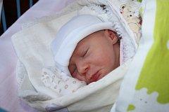 AMÁLKA, RŮŽOVÉ PŘEKVAPENÍ. Amálie ŠUBROVÁ se narodila 29. března 2016 v 17.45 hodin. Holčička s mírami 2 860 g a 48 cm je prvním miminkem maminky Alžběty a táty Michala z Káraného . Ti do poslední chvíle nevěděli, že jejich první bude dcerka.