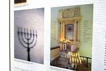 V  lyském muzeu je k vidění výstava Historie Židů