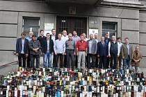 Scotch Whisky Club Nymburk slaví 20 let od založení