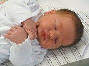 NINA KRAJHANZLOVÁ se narodila 13. března 2018 ve 12.18 hodin s délkou 50 cm a váhou 3 180 g. Pro rodiče Jiřího a Lucii i jedeapůlročního brášku Daniela z Dobřichova byla holčička překvapení.