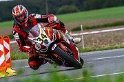 Motocyklové závody se v Městci králové a Dymokurech konají už 60 let.