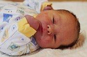 OSKAR KONÍČEK se narodil 18. ledna 2018 ve 18.45 hodin s výškou 51 cm a váhou 3 860 g. Radují se z něj rodiče Charlotte a Tomáš a sourozenci Oliver (3 roky) a Kačka (4 roky) z Nymburka.