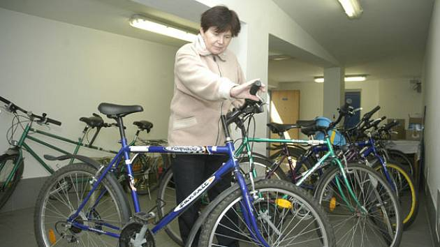 I ti, kteří nevlastní jízdní kolo, mohou ve svém volném čase vyrazit na cyklovýlet po okolí. Stačí si kolo zapůjčit v Železniční stanici v Lysé nad Labem.