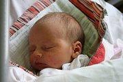 PÉŤA Z KOSTELNÍ LHOTY.  Petr PALEČEK je na světě od 3. listopadu 2015  8.21 hodin. Maminka Kristina a táta Jiří nechali výběr jména na dceři Kristině Anně. Ta vybrala pro brášku Péťu podle kamaráda z MŠ.