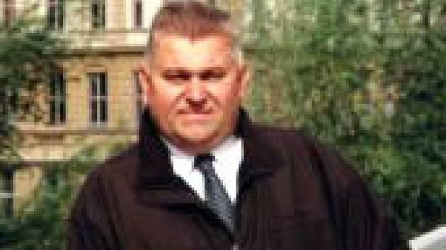 Miloš Petera