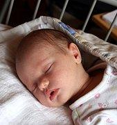 LINDA Z NYMBURKA. LINDA MATĚJOVSKÁ je holčička narozená 31. března 2017 v 14.16 hodin. Druhá dcerka rodičů Lenky a Jiřího vážila 3 170 g a měřila 50 cm. Povedlo se, že se sestřičkou Danielou (4)  budou slavit svátek i narozeniny najednou. To budou oslavy!