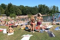 Poděbradské Jezero