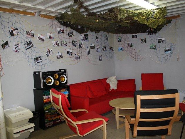 Nízkoprahové zařízení pro děti a mládež Nymburk