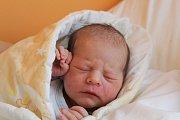 VOJTÍK SE PROZRADIL PŘEDEM. VOJTĚCH PILC přišel na svět 19. dubna 2017 v 19.39 hodin s mírami 3 400 g a 50 cm. Je zatím prvním miminkem rodičů Barbory a Františka z Poděbrad.