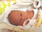 ZUZANKA Svobodová se narodila v úterý 28. listopadu 2017 v 15.08 hodin s mírami 50 cm a 3 400 g. Z prvorozené se radují rodiče David a Martina z Nymburka.