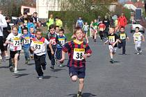 Běh Semicemi zaznamenal rekorní účast