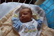 BENJAMÍNEK JE Z PODĚBRAD. Benjamín TÓTH se narodil 17. září 2015 ve 12.35 hodin. Klouček se slovenskými a maďarskými kořeny vážil 3 660 g a měřil 48 cm.  Maminka Réka a táta Gabriel budou mít velkou pomocnici v sedmileté Orše.