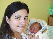 SOFIE Fedoryková se narodila ve středu 13. prosince 2017 v 15.24 hodin s mírou 48 cm a váhou 3 360 g. Z prvorozené se radují rodiče Stepan a Myroslava z Čelákovic.
