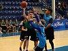 Školáci z Brandýsa a Nymburka dominovali v junior NBA