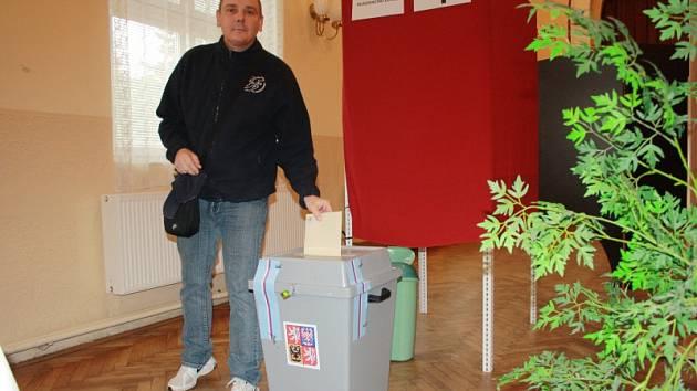 Volby v Městci Králové