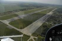 Milovické letiště