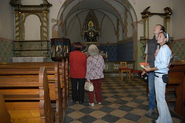 Město chce pronajmout Havířský kostelík u poděbradské Jízdárny. Slibuje si od toho oživení objektu, který býval otevřený veřejnosti jen příležitostně. Třeba při Dnech evropského dědictví.