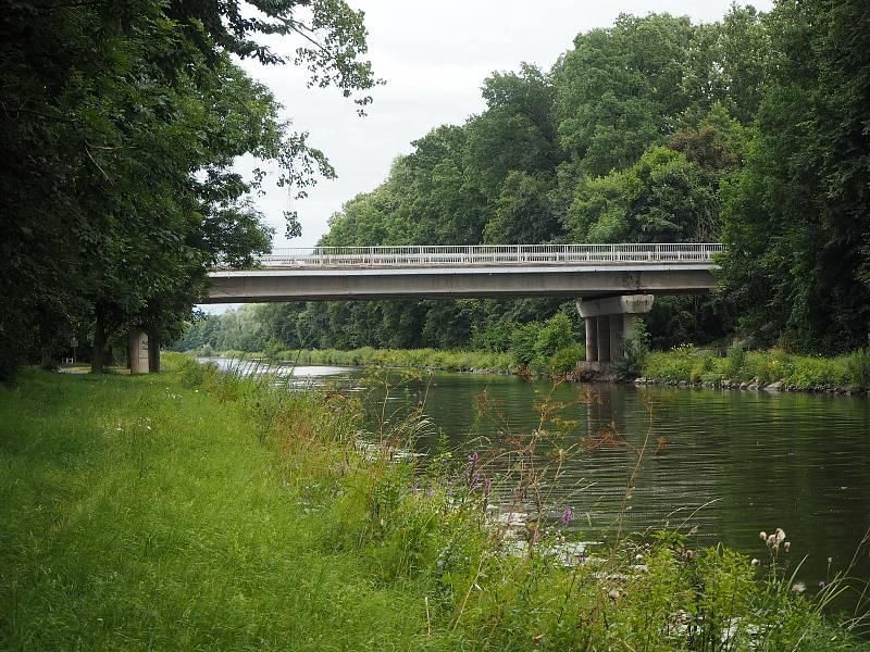 Tip na výlet: Řeka Cidlina od pramene k soutoku.