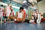 Mobilita je důležitá pro každého sportovce, basket není výjimkou.