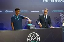 Oči fanoušků basketbalového Nymburka mířily ve středu před polednem na jediné místo – do švýcarského Mies, kde se uskutečnil los Ligy mistrů pro sezonu 2020/2021.