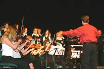 Nymburský sbor Vox Nymburgensis vstoupil do své jedenadvacáté sezóny.