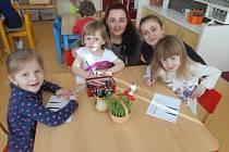 Jak připravit tříleté děti na pobyt ve školce?