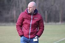 Kde zakotví? Fotbalový trenér Pavel Jícha si hledá nová  angažmá. Naposledy vedl divizní Ostrou.