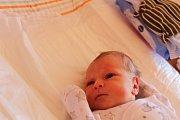 ANDY JE PRVNÍ. ANDREA HAVLÍKOVÁ je Nymburačka narozená 20. dubna 2017 v 16.42 hodin. Vážila 3 350 g a měřila 48 cm. Dcerce vybral jméno táta Dušan, maminka Martina nebyla proti.