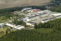 Věznice v Jiřicích.