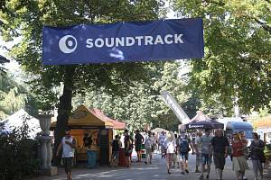 Festival Soundtrack