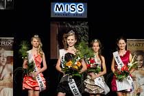 V neděli večer se konalo finále soutěže Miss Polabí 2012.