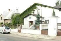 Služebna v Prokopově ulici