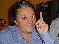 László Polgár.