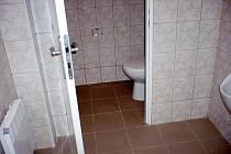 V Městci Králové otevřeli nové veřejné záchodky